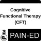 Cognitive Functional Therapy course